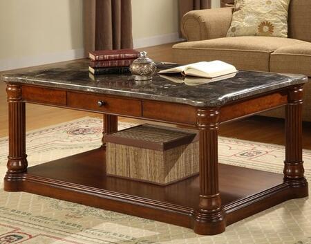 Legends Furniture ZJM4201  Table