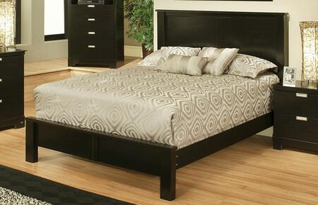 Sandberg 433I Park Avenue Queen Bedroom Sets