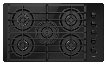 Maytag MGC7636WB  Gas Sealed Burner Style Cooktop |Appliances Connection