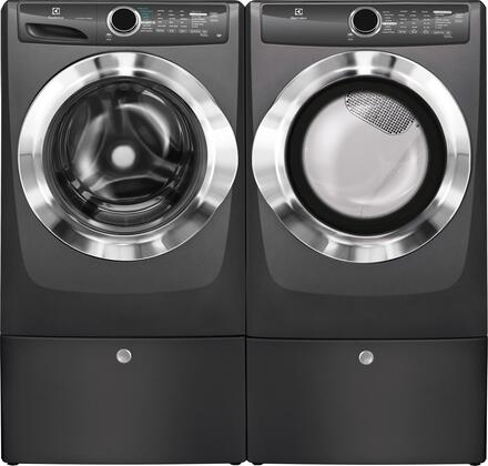 Electrolux 691043 Washer and Dryer Combos