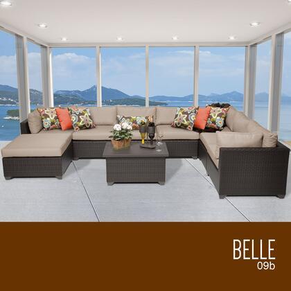 BELLE 09b