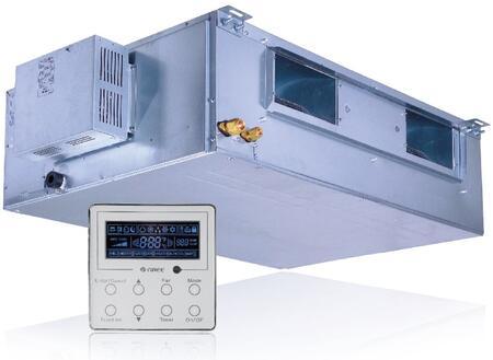Gree UMAT18HP230V1AD 18000 BTU Single Zone Mini Split System