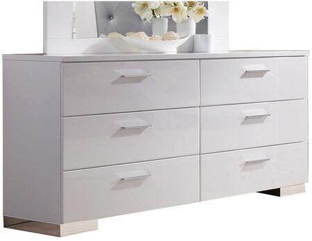 Acme Furniture 22635 Lorimar Series Wood Dresser