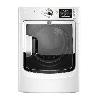 Maytag MGD6000XW Maxima Series Gas Dryer, in White