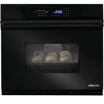 "Dacor MORS130B 30"" Single Wall Oven"