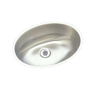 Elkay ELUH1511 Bath Sink