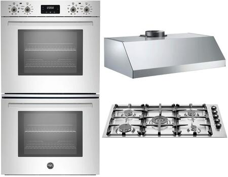 Bertazzoni 741806 Kitchen Appliance Packages
