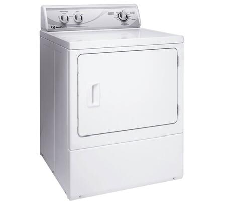 Speed Queen ADE4BRG Electric Dryer | Appliances Connection