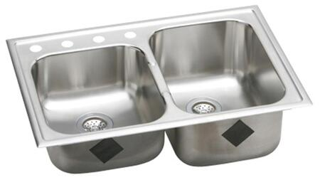 Elkay EG25010R2 Kitchen Sink
