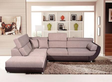ESF Artemis Collection I17310I17680 Sectional
