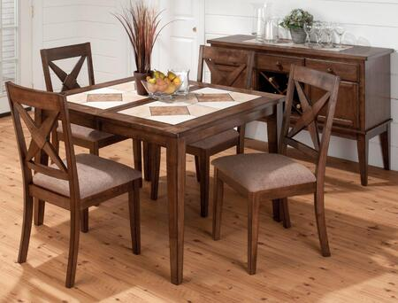 Jofran 79464SET5 Tucson Dining Room Sets