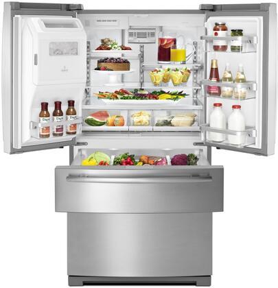 jenn air built in refrigerator. jenn-air main image 1 jenn air built in refrigerator