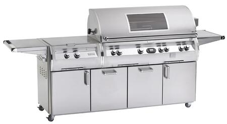 FireMagic E1060SME1N51W Freestanding Grill, in Stainless Steel