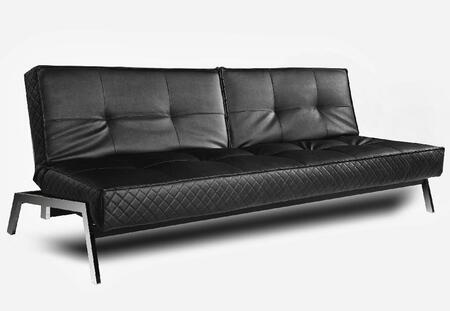 Abbyson Living ABBL230 Venice Series  Sofa |Appliances Conncetion