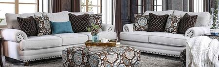 Furniture of America Amani main image