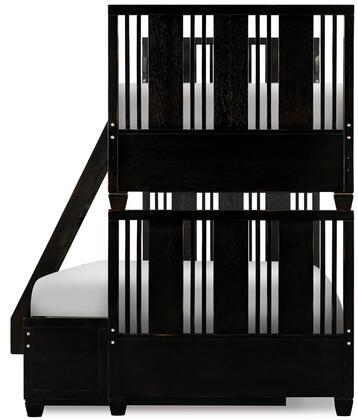 Magnussen Y193570K2 Cullen Series Childrens Full Size Bunk Bed