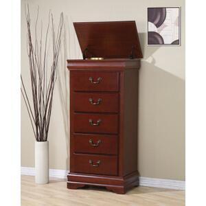 Acme Furniture 00398 Louis Philippe Series  Chest
