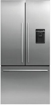 Ordinaire Zoom In Fisher Paykel Contemporary RF170ADUSX4N