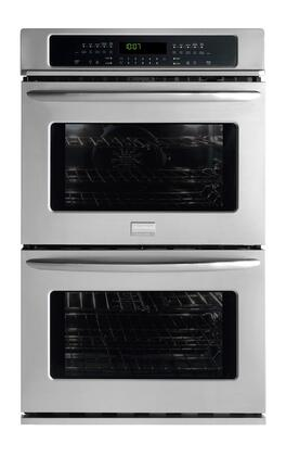 Frigidaire FGET2765KF Double Wall Oven