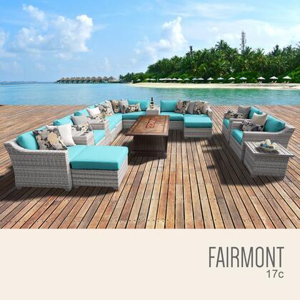 FAIRMONT 17c ARUBA