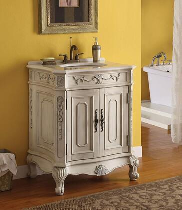 Acme Furniture 90012 Sink