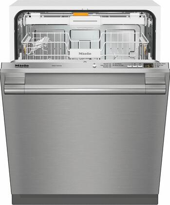 Uitgelezene Miele G4998SCVISF Classic Plus Series 24 Inch Built In Fully EZ-79