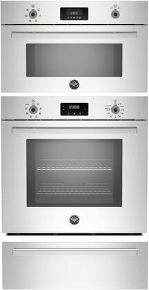 Bertazzoni 708211 Professional Kitchen Appliance Packages