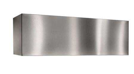 Best AEWP28 Optional Decorative Soffit Flue Extensions for the WP28 Range Hood