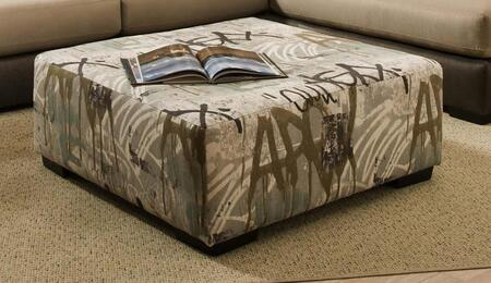 Chelsea Home Furniture 73034832GENS89536  Ottoman