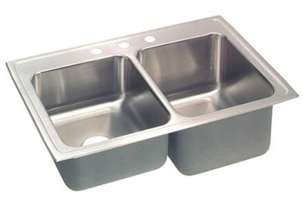 Elkay STLRQ3322RMR2  Sink