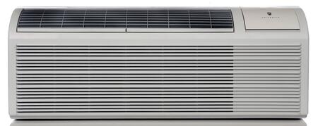 """Friedrich PDExRxSG 42"""" Packaged Terminal Air Conditioner with Electric Heat, DiamonBlue Corrosion Protection, 265 Volts and Antimicrobial Air Filter in White"""