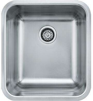 Franke Grande GDX11018 Sink Main Image
