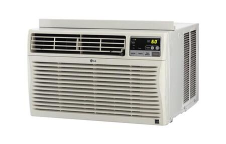 LG LW1212ER Window / Wall Air Conditioner Cooling Area,