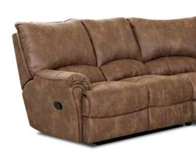 Klaussner BRISCOLFRLS  Sofa