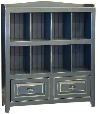 Chelsea Home Furniture 465215ON Freestanding Wood 2 Drawers Cabinet