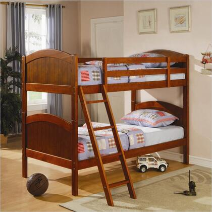 Coaster 460203  Twin Size Bunk Bed