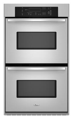 Whirlpool RBD305PVS Double Wall Oven