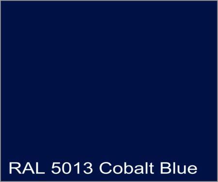 RAL5013 Cobalt Blue