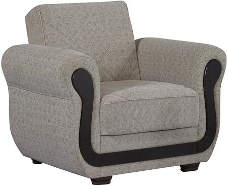 Empire Furniture Usa Chnewark Newark Series Chair Sleeper Fabric
