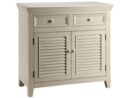 Stein World 12413 Wells Series Freestanding Wood 2 Drawers Cabinet
