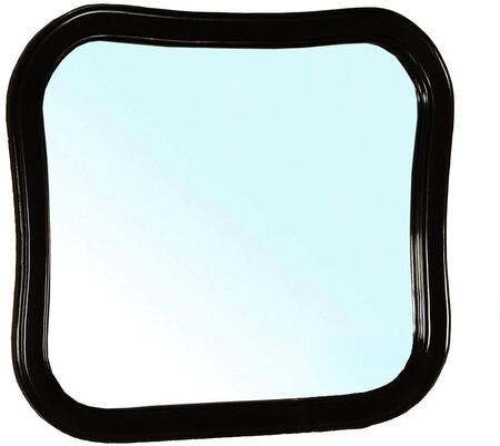 Bellaterra Home 203037MIRRORES  Landscape Bathroom Mirror
