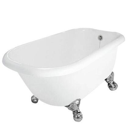 American Bath Factory T040AOB