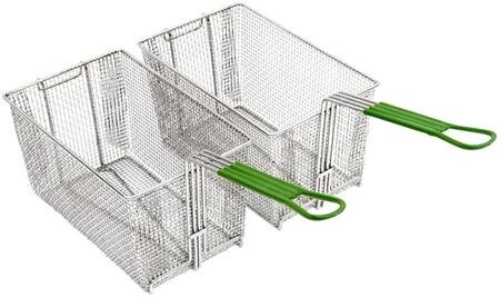 frymsater 8030437 8 x 12 5 8 x 7 dual fryer basket