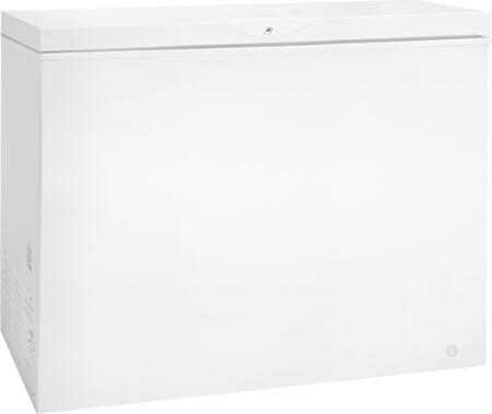 Frigidaire FFN15M5HW  Chest Counter Depth Freezer with 14.8 cu. ft. Capacity in White