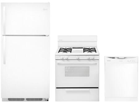 Frigidaire 771263 Kitchen Appliance Packages