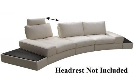 VIG Furniture VGKK1295BOWHT Modern Leather Living Room Set