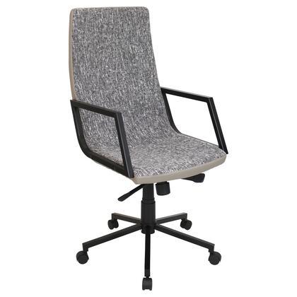 Lumisource Senator Mage 1 Office Chair