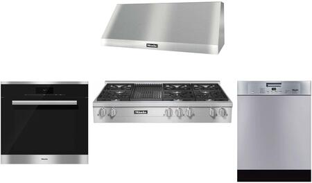 Miele 737175 KMR1000 Kitchen Appliance Packages
