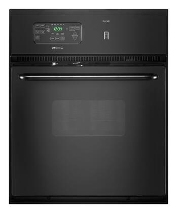 "Maytag CWE4800ACB 24"" Single Wall Oven"