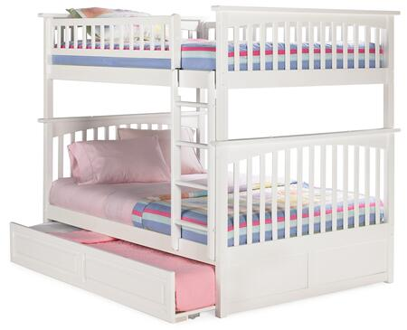 Atlantic Furniture AB55532  Bunk Bed